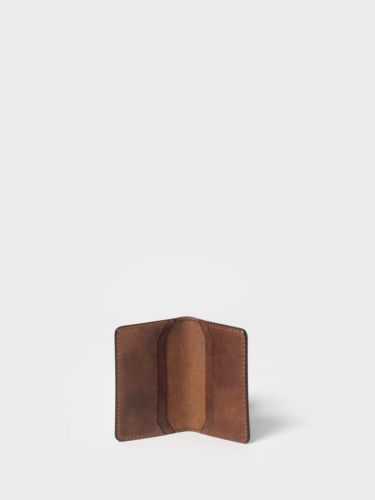 This Is Park Card Case Brown
