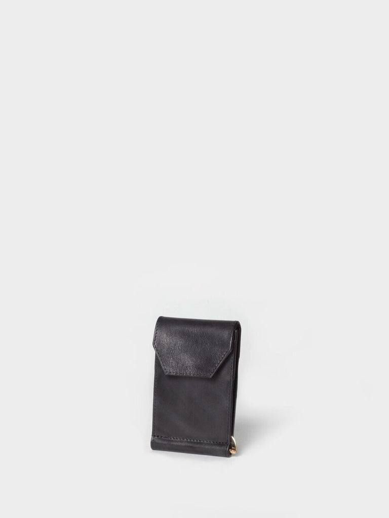 This Is Park Wallet Black