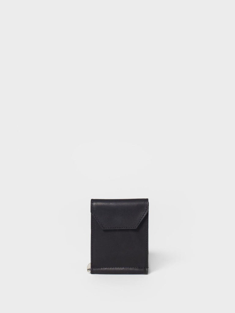 This is Park Wallet WL02 Black