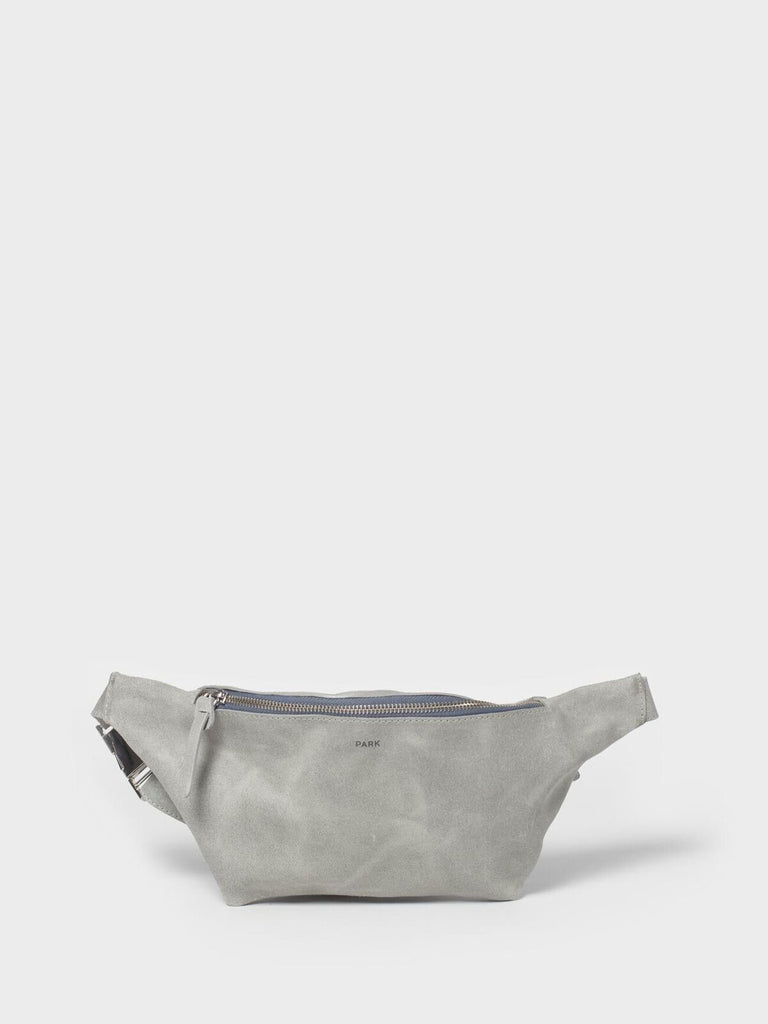 This is Park Fanny Pack Grey