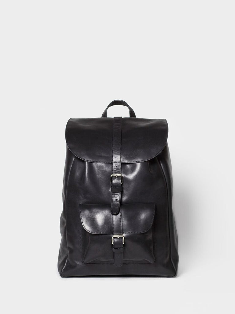 This Is Park Backpack Black
