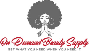 On Demand Beauty