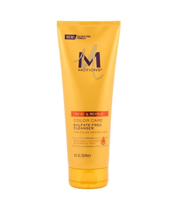 Motions Color Care Sulfate-Free Cleanser 8 oz.