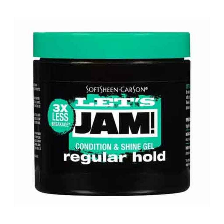 Let'S Jam Shine Gel Regular Bonus 5.5 oz. [LET'S JAM]