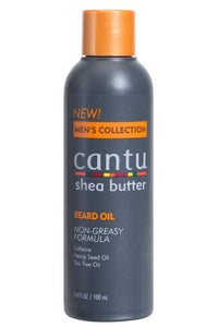 Cantu Men Beard Oil