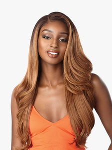"Fall In Love-Lace Front 20"" Wig"