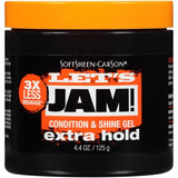 Let'S Jam Shine Gel Extra Hold 4 oz. [LET'S JAM]