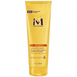 Motions Color Care Dual Conditioner 8 oz.