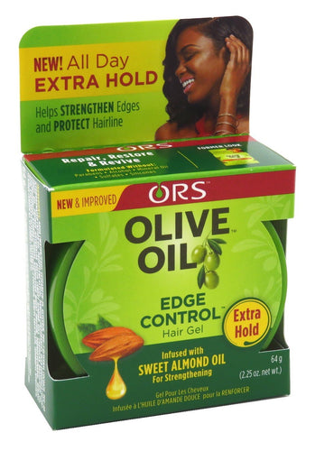 ORS Olive Oil Edge Control 2.25 oz.