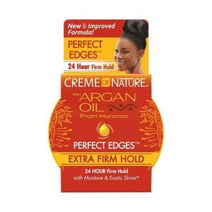 Creme Of Nature Perfect Edges W/Argan Oil