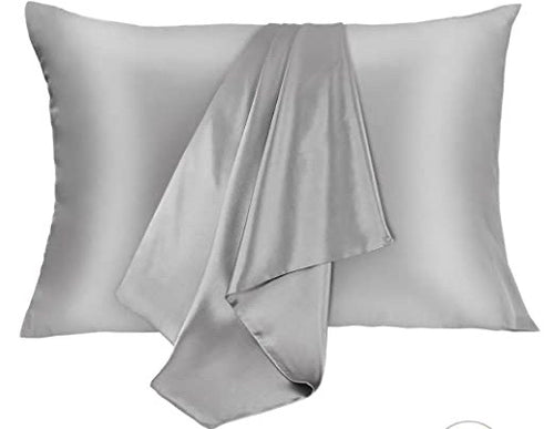 Luxurious Silk Pillow Cover
