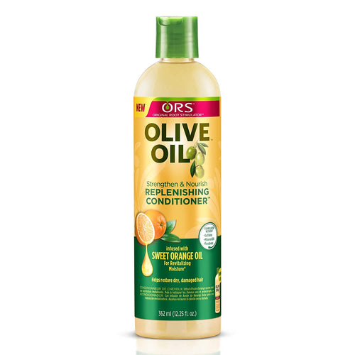 ORS Olive Oil Replenishing Conditioner 12.25 oz.
