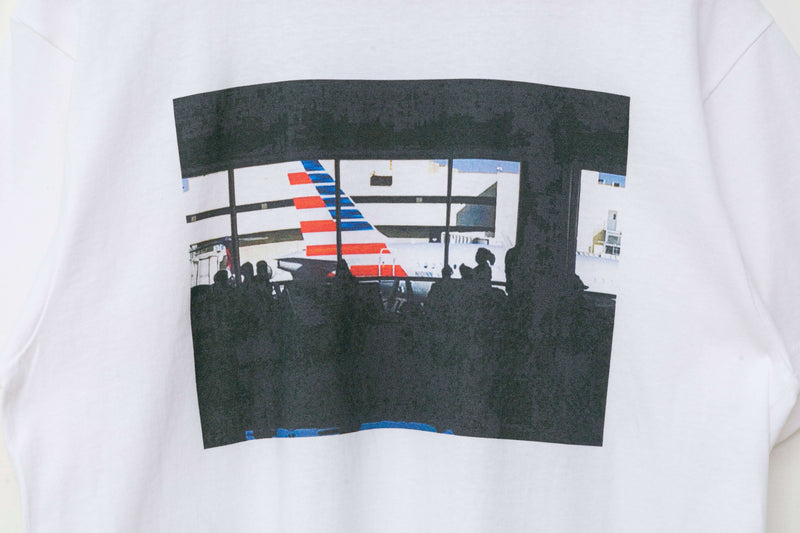 【2020 WINTER SALE】A blends AA PHOTO Tシャツ