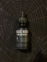 Load image into Gallery viewer, Magic Mane: beard and hair oil