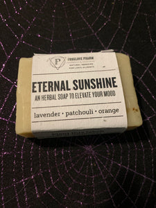 Eternal sunshine soap