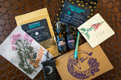 From Foxglove with Love: Coven Box subscription