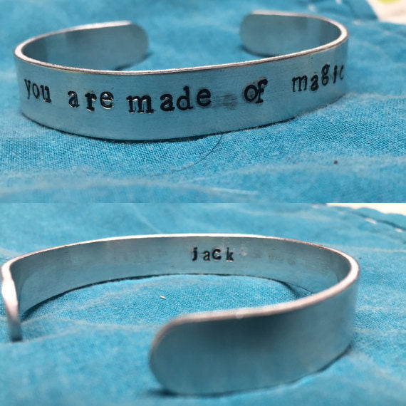 Magical Mystery Bracelets