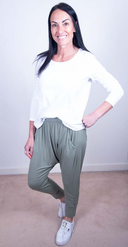 Betty Basics Soho Pant