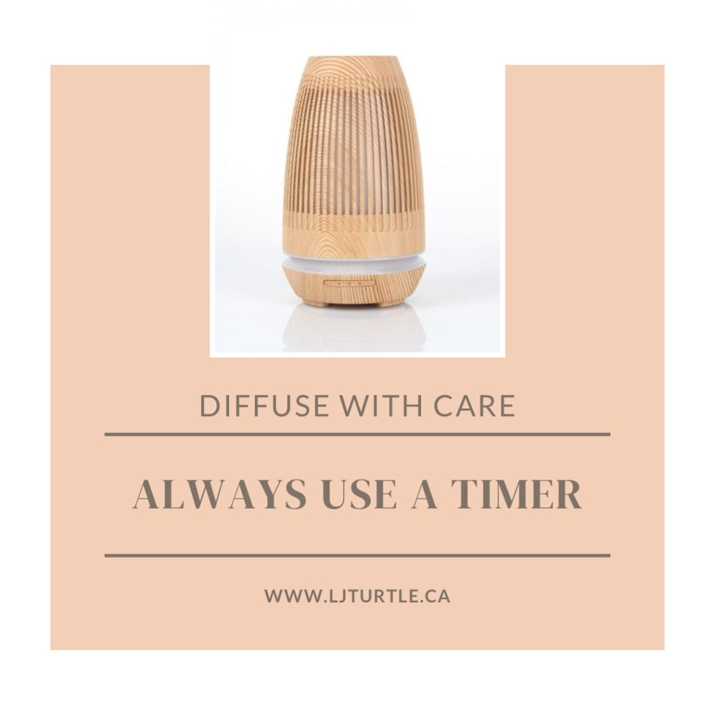 Diffusing with Care | Part 2