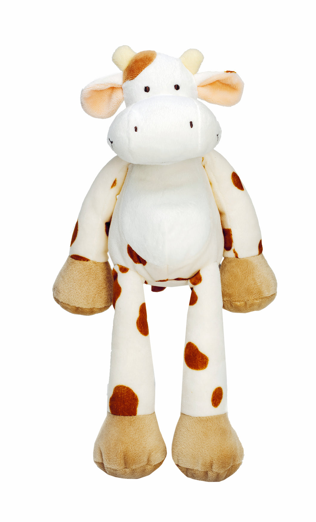 Large Cow Plush