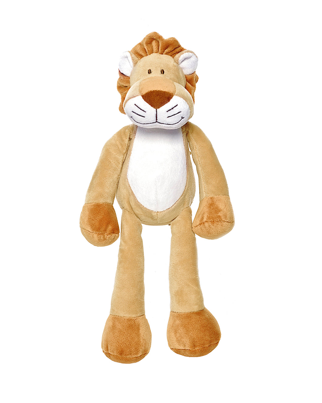 Large Lion Plush