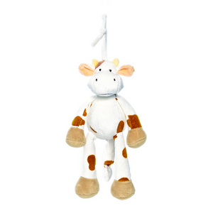 Cow Musical Plush