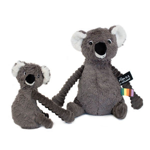 Plush Trankilou The Gray Koala