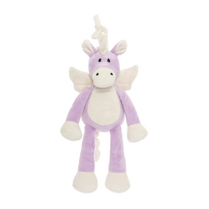 Unicorn Musical Plush