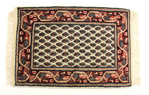 Persian Design Car Mat 1