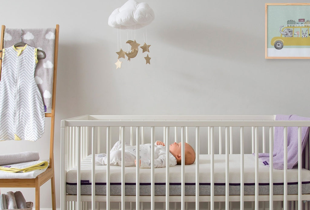 The Daddy Sleep Consultant Guest Blog