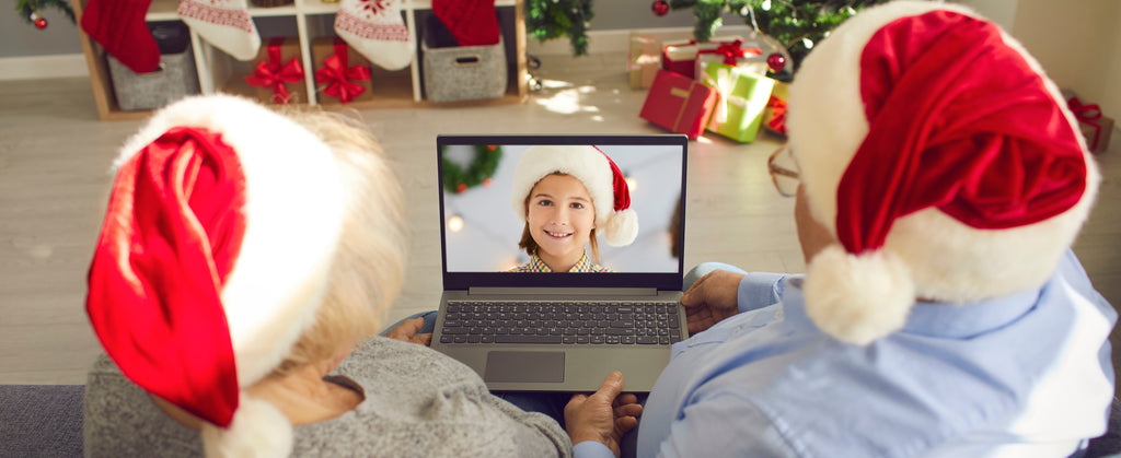 Tips for involving Grandparents this Christmas