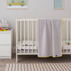 Fleece Baby Blankets Cot & Cot Bed 120 x 140 cm