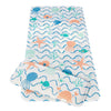 Baby Bath Mat with Kneeling Cushion