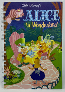 Alice and Wonderland mL