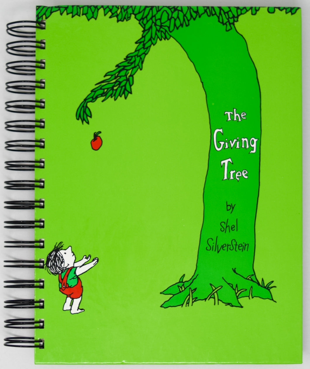 Giving Tree by Shel Silverstein