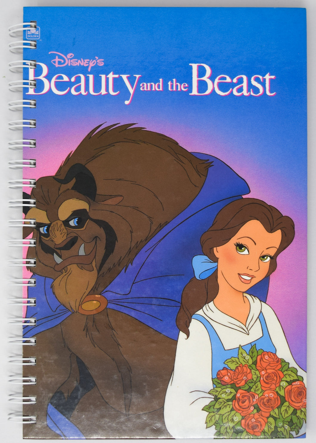 Beauty and the Beast (L)