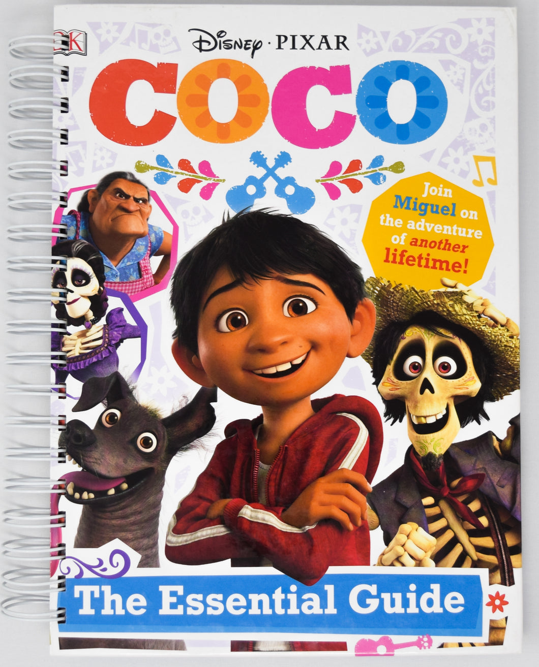 CoCo The Essential Guide