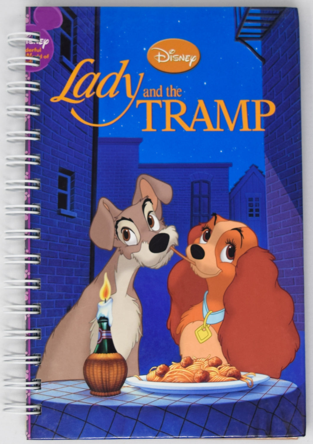 Lady and the Tramp2