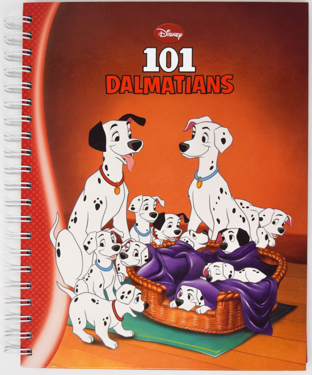 One Hundred and One Dalmations2