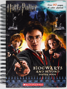 Harry Potter Hogwarts and Beyond