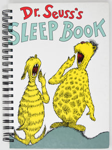 Sleep Book