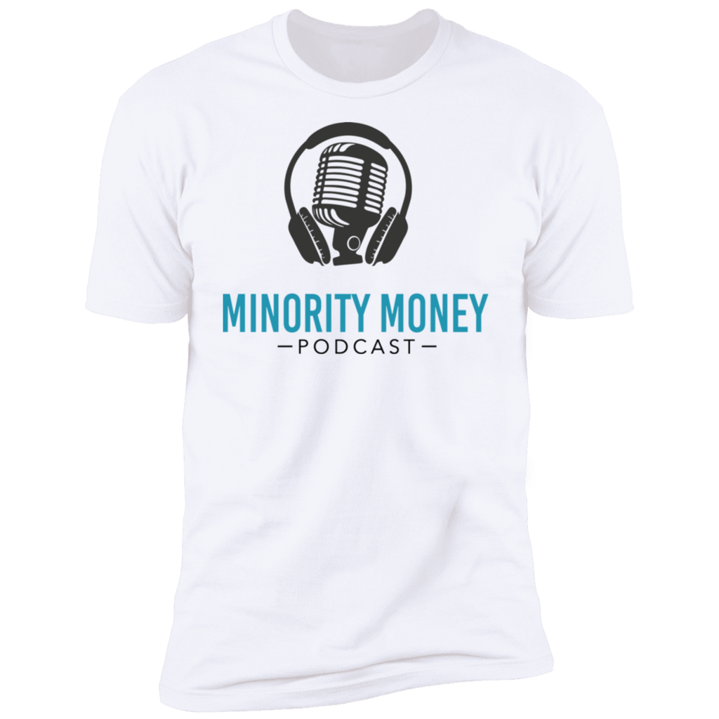Minority Money Men's Tee