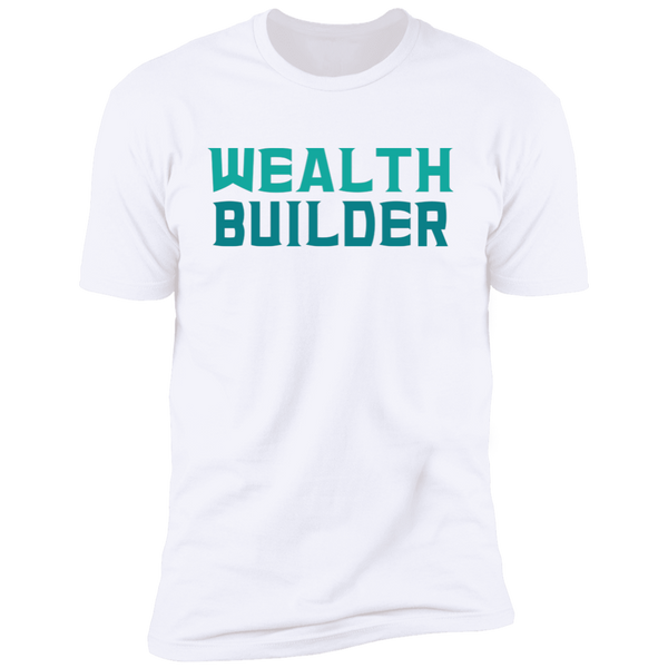 Wealth Builder SS Tee