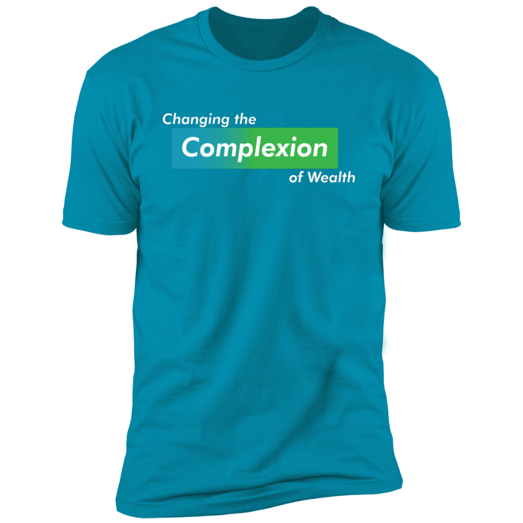 Changing the Complexion SS Tee