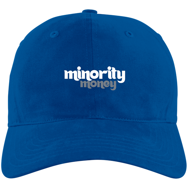 Minority Money Dad Hat