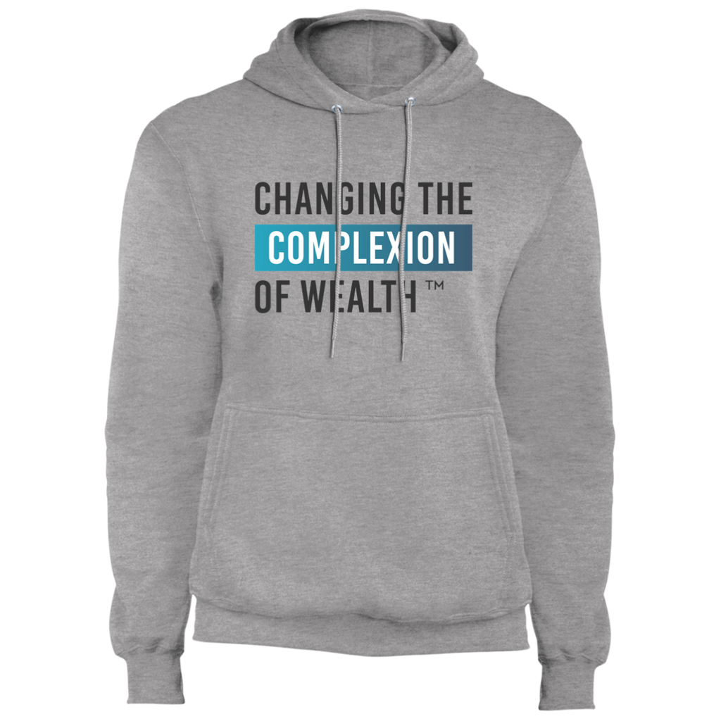 Changing Wealth Men's Hoodie