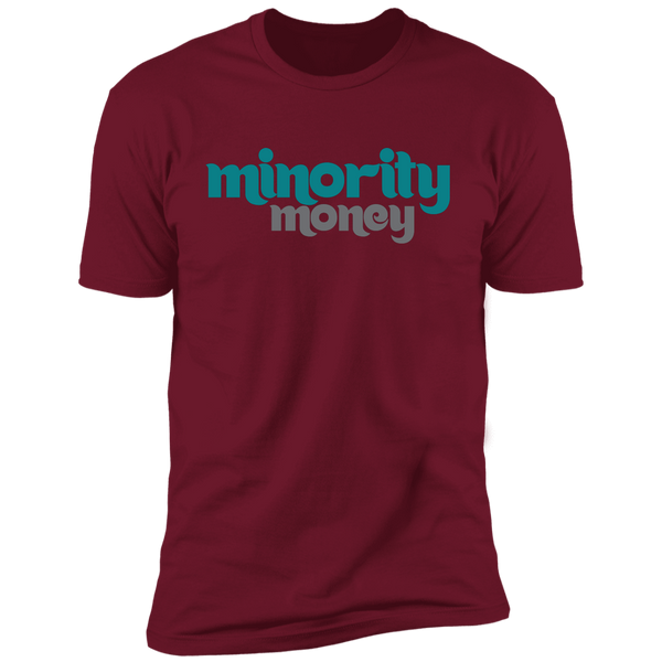 Minority Money SS Tee