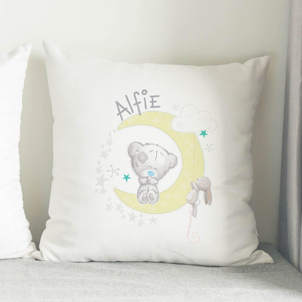 Tiny Tatty Teddy Baby & Me Cushion