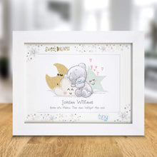 Load image into Gallery viewer, Tiny Tatty Teddy Sweet Dreams A4 Framed Print