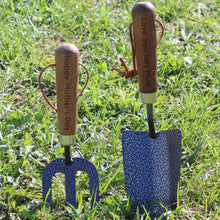 Load image into Gallery viewer, Personalised Draper Garden Tool Set